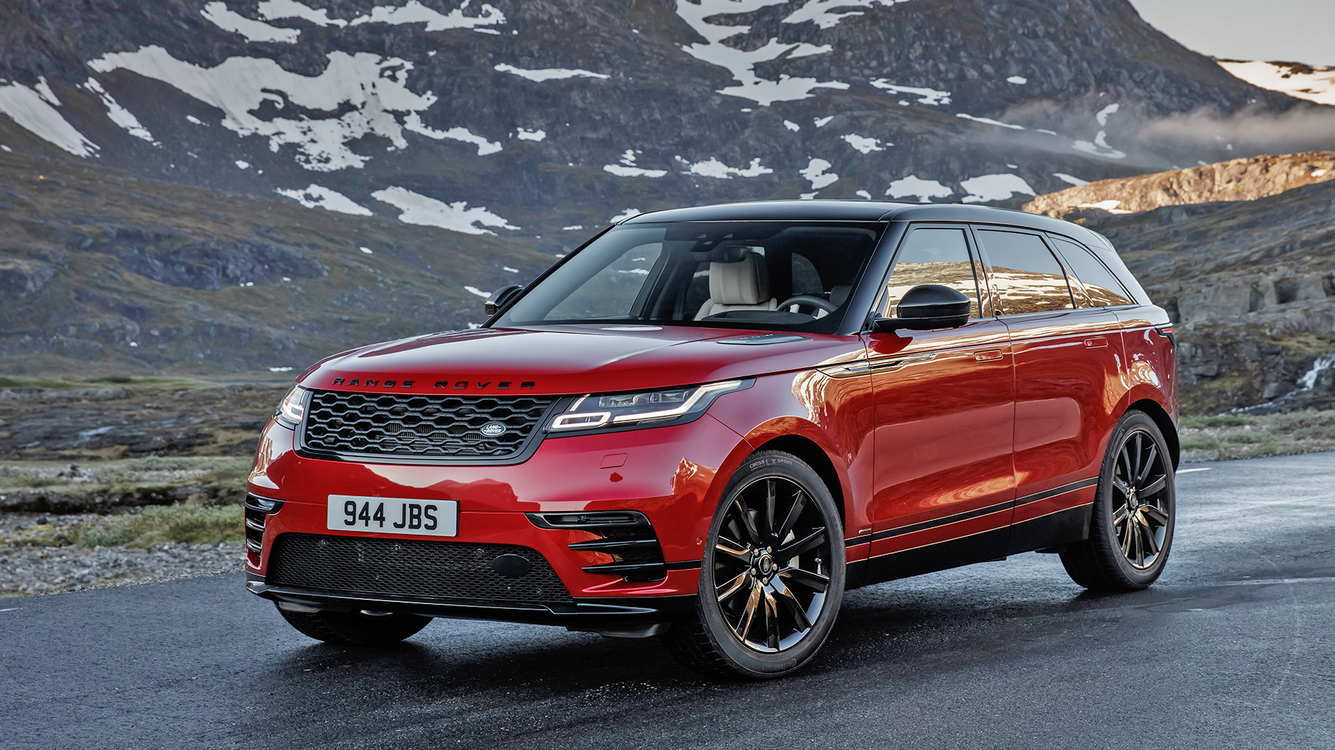 Range Rover Velar Price In India Specification Review