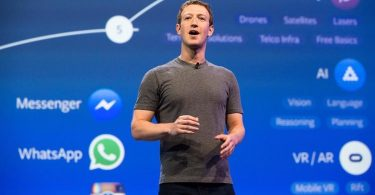 """Facebook: Mark Zuckerberg Said, """"I'm really sorry that this happened"""""""
