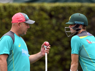 Australia coach Darren Lehmann quits in wake of ball-tampering scandal