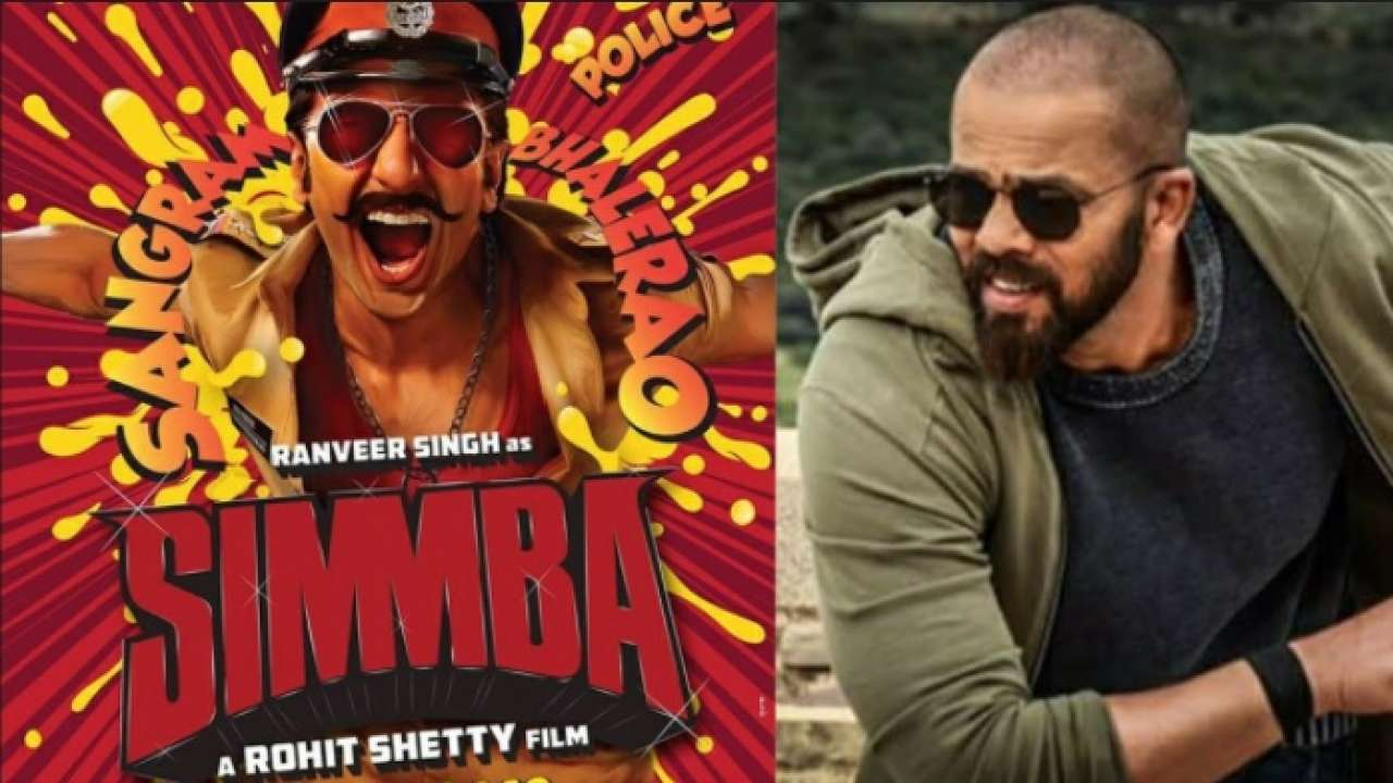 Sara Ali Khan: Confirmed Simmba Actress & Cast, Sara signs Rohit Shetty's Simmba opposite Ranveer