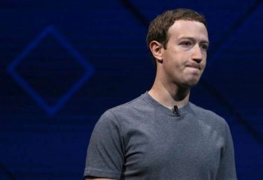 Facebook Committed To Checking Interference In Indian Elections, Says Mark Zuckerberg