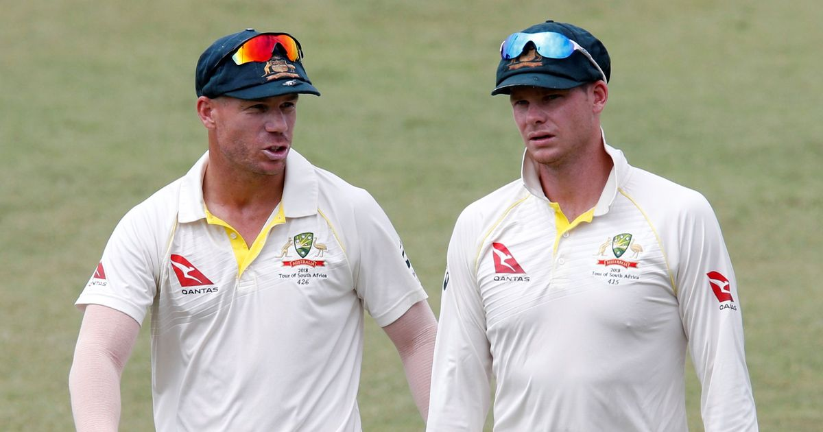 Ball-tampering scandal: Australia's captain among three cricketers sent home