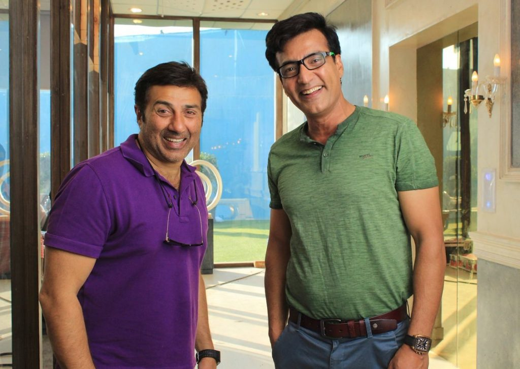 Actor Narendra Jha Dead at age of 55 Due to Massive Cardiac Arrest