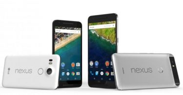 Android P Drop Supports for Nexus 5X, 6P and Pixel C Tablets Latest Updates