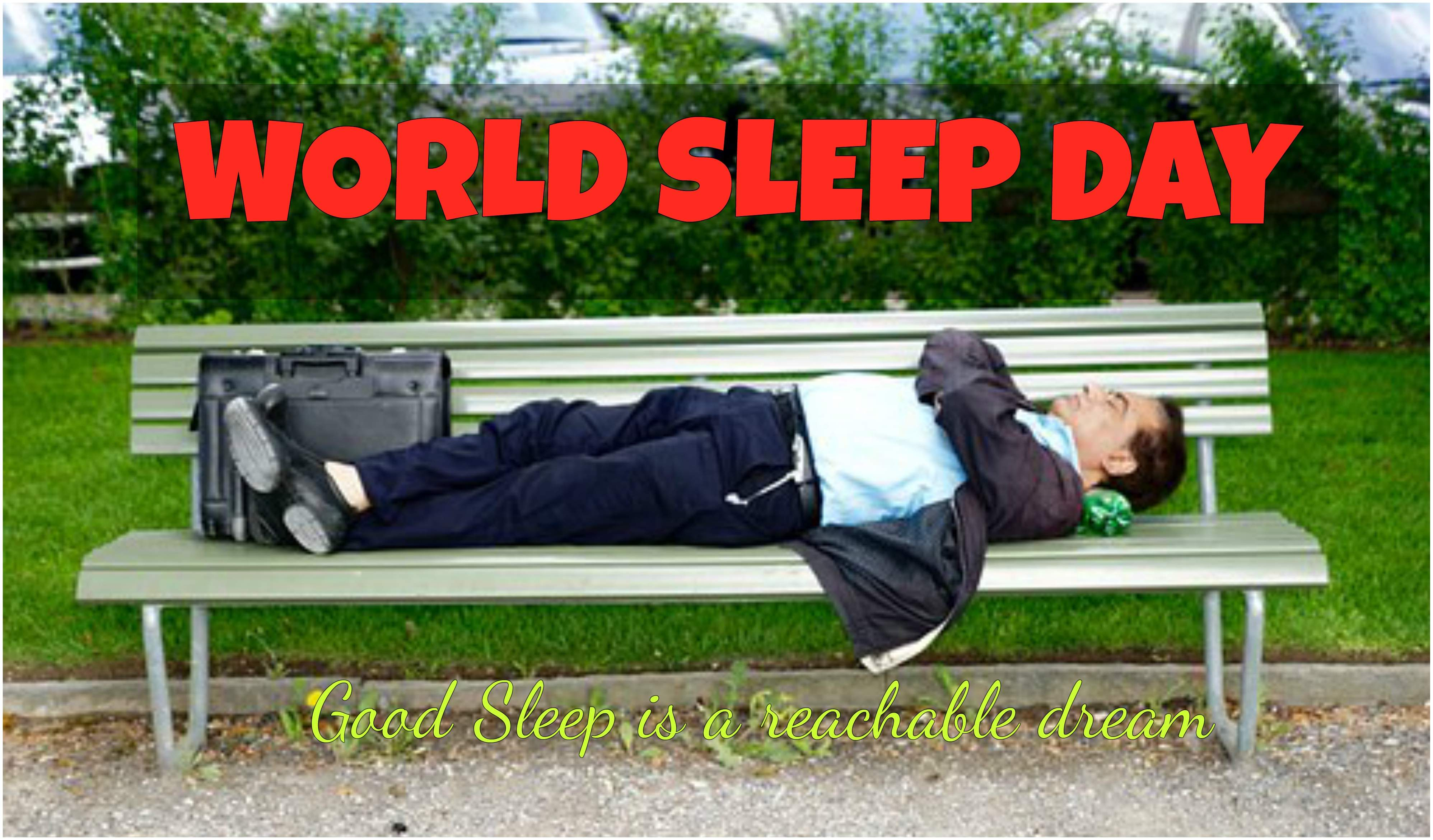 World Sleep Day 2018: Important facts and Significance of sleep