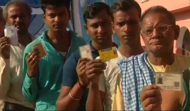 Bihar bypolls: Over 55% turnout recorded in Araria