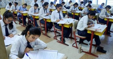CBSE Denies Class 12 Board Exam Accounts Paper Leak