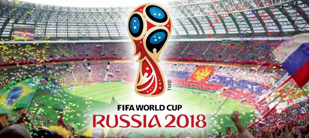 FWC18 VAR to be use a 2018 FIFA World Cup Russia