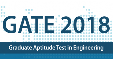 GATE Score Card 2018, Result, Declared Now, All India Rank (AIR) iitg.ac.in – Check here