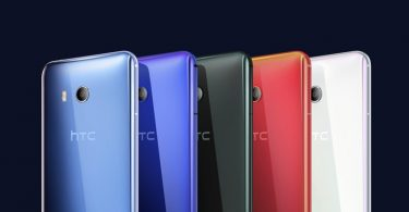 HTC U-12 Specifications, Features