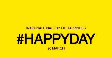 International Day of Happiness 2018 Quotes, Activities & Theme