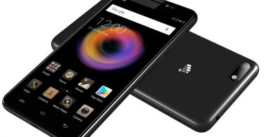 Micromax Bharat 5 Pro Features