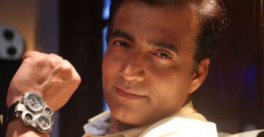 Narendra Jha Dead at age of 55