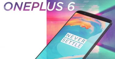 OnePlus 6 Leaked Again with Better Specs, Featured Larger Display Details