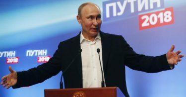 Russia Election Updates: Vladimir Putin wins by a very big margin against Alexei Navalny