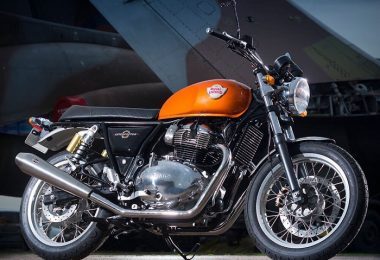 Royal Enfield Interceptor 650cc: Unveiled in Australia, India launch after April