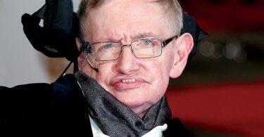 Stephen Hawking Modern Visionary Physicist