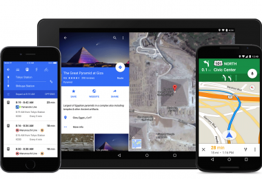 Google Maps: 7 biggest features Google Maps that Indian Market first