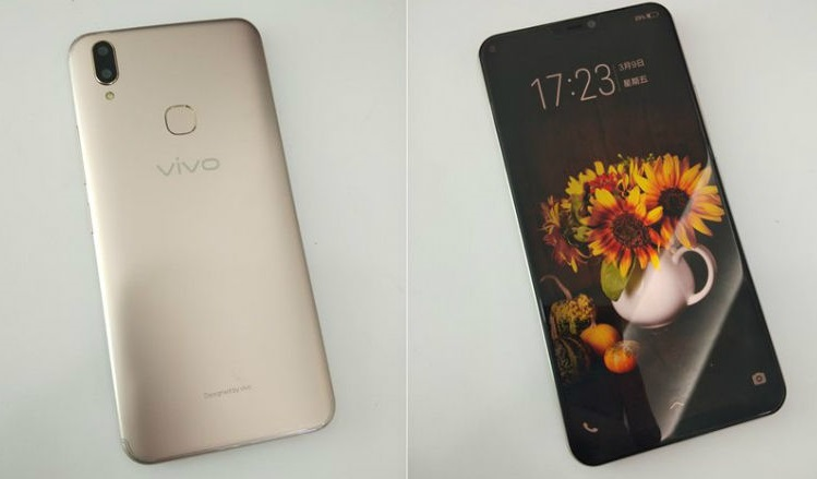 Vivo V9 Features