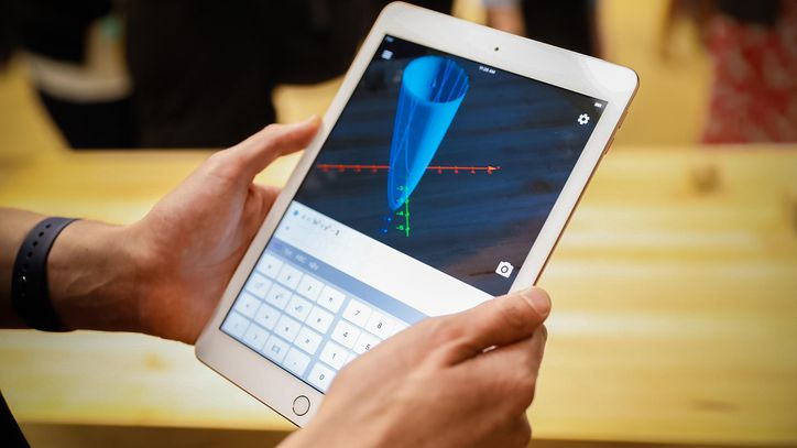 Apple's new affordable iPad with stylus support unveiled