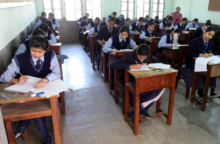 PSEB Class 12 Maths paper leaked & canceled, exam to be held on March 31