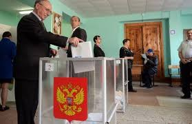 Russian Presidential election 2018: With Putin a Heavy Favorite