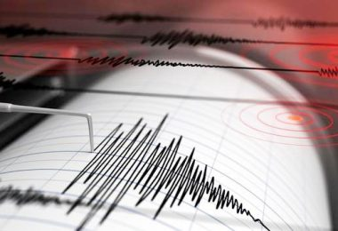 6.4 magnitude earthquake rattles Indonesia, tsunami alert lifted: Seismic monitors