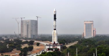 ISRO's GSAT-6A Communication Satellite To be Launched Today