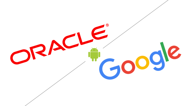Google is going to buy Oracle?