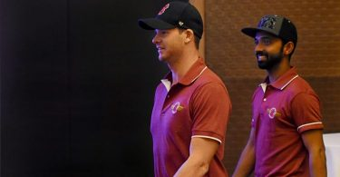 IPL 2018: Rajasthan Royals replaced Steve Smith as skipper, Ajinkya Rahane is Captain Now