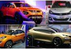 tata upcoming cars india