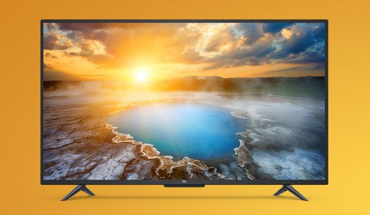 Xiaomi Launched Mi TV 4A Series in China