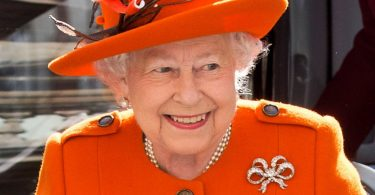 The Queen of England's 92nd Birthday 2018 Party Will Be Way Cooler Than Yours