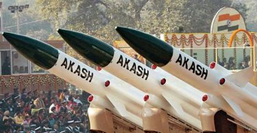 Missiles Sales: India is talking with friendly nations for sale