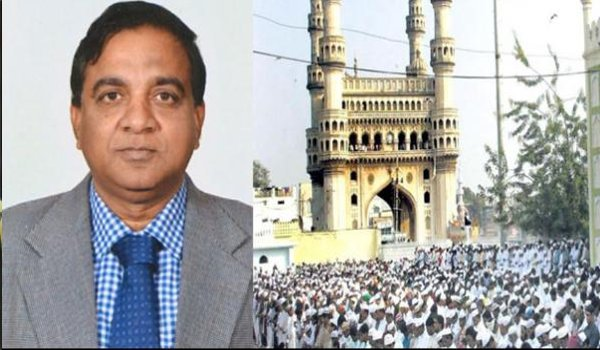 Four years before Mecca verdict, NIA cautioned against reliance on Aseemanand's confession