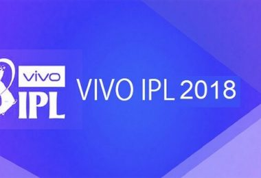Indian Premier League 2018 Points Table: IPL Team Ranking Standing