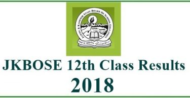JKBOSE results 2018: Class 12 part two results for Jammu region released at jkbose.jk.gov.in