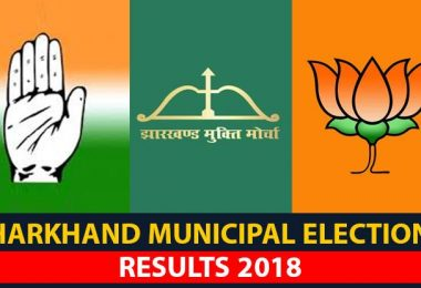 Jharkhand municipal election 2018 results LIVE updates: Counting underway