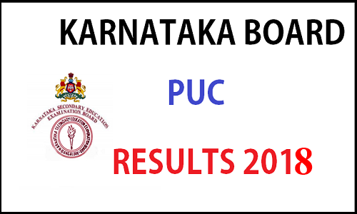 Karnataka 2nd PUC Result 2018 declared: Check your grades at kar.nic.in, karresults.nic.in