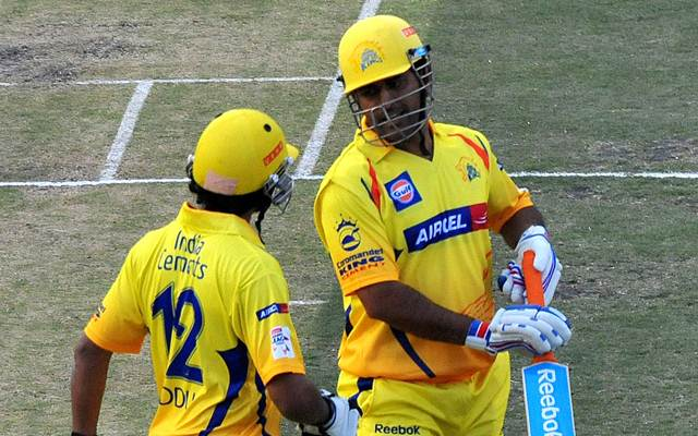 "T-20 IPL 2018: MS Dhoni will bat ""Higher"" for Chennai this season, confirmed coach"