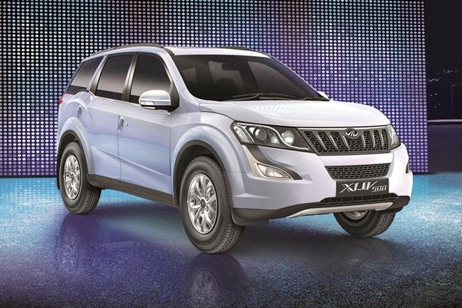 Mahindra Xuv500 Facelift Launched In India At 12 32 Lakh Review