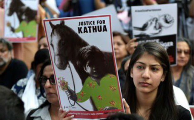 Kathua Rape Case: Supreme Court Directs J&K Gov. to Provide Protection to Victim's family