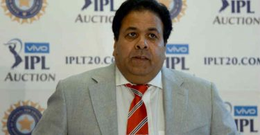 IPL 2018: Chennai Matches Not To Be Shifted, Says Rajeev Shukla