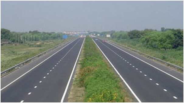 Nitin Gadkari New Gurugram Mumbai Expressway Work will finish in 3 Years