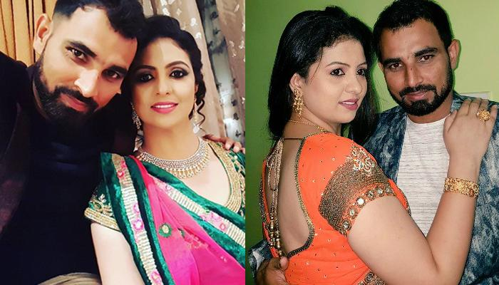 Hasin Jahan demands Rs 10 lakh a month as maintenance from Mohammad Shami