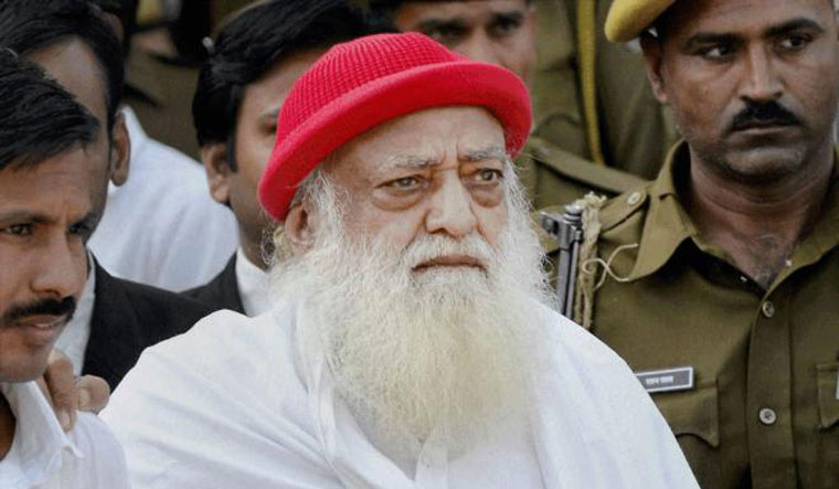 Asaram convicted: Sentenced to life until death in rape case, will be prisoner no. 130 in Jodhpur jail
