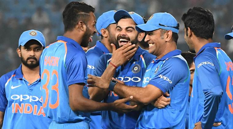 ICC World Cup 2019 India's schedule: Full Fixtures, date and venue
