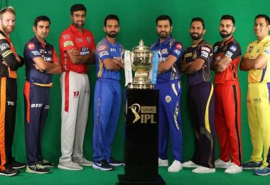 IPL 2018 Live Streaming: Mumbai Indians Vs CSK Streaming on Hotstar - 7th April 2018