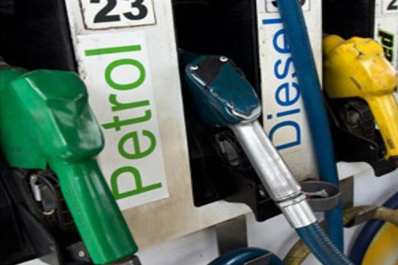 Petrol & Diesel Prices Hiked in India: Diesel At Record High, Petrol At 4-Year High