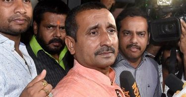 BJP legislator Kuldeep Sengar finally named in Unnao rape case, UP govt calls for CBI probe